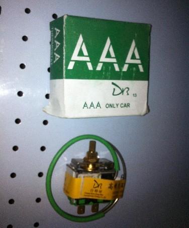 温控空调温度控制-绿-AAA