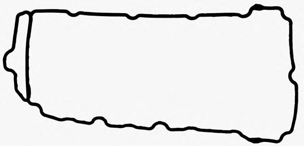 气门室盖垫(右),新君越3.0,别克