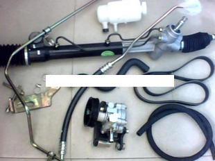 比亚迪fo机械改装液压套件高清图片